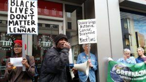 BVHP residents speak out against Lennar