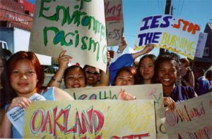 Environmental Justice & Civil Rights