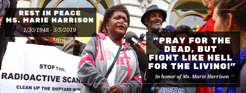Greenaction For Health And Environmental Justice